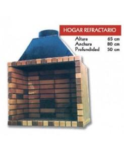 HOGAR REFRACTARIO