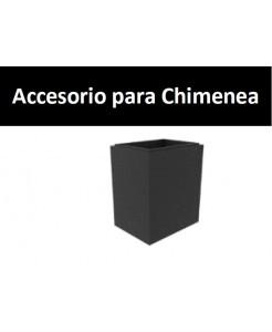 CONDUCTO CHIMENEA COLMENA