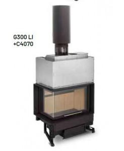 HOGAR ROCAL G300 LD Y LI