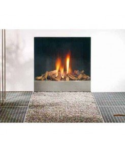 CHIMENEA GAS SPECTRA FRAMELESS (Log)