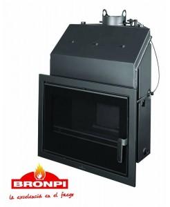 HOGAR HYDROBRONPI-E-60V