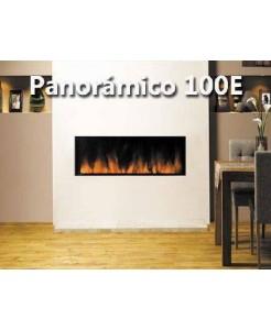 CHIMENEA ELECTRICA PANORAMICO 100E