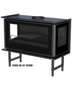 INSERTABLE BRONPI PARIS 90-3C VISION