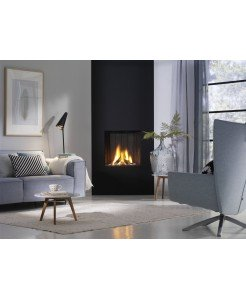 CHIMENEA DE GAS TRIMLINE DB 100