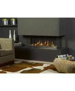 CHIMENEA DE GAS TRIMLINE DB 120